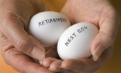 Pension savers keen to withdraw entire pot