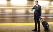 One in three train commuters delayed