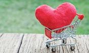 Cheapest supermarket for Valentine's day