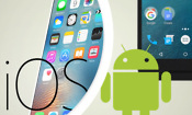 iOS vs Android – battle of the operating systems