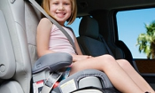 New booster seats ban
