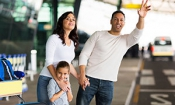 Child car seat taxi law confuses parents