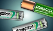 Don't pay full price for Duracell and Energizer batteries