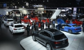 LA motor show: the real-world cars to watch