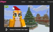 Christmas catch-up – watch festive TV online