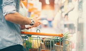 Which was the cheapest supermarket in 2016?