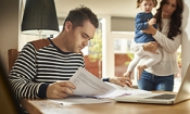 Are you overpaying tax by ignoring a tax return?