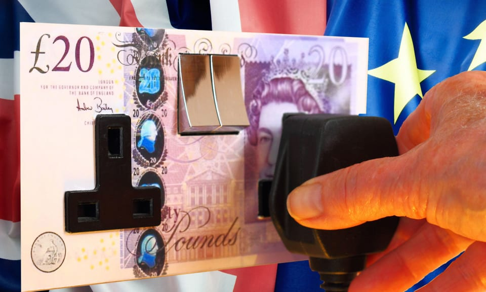 Will Brexit affect your energy bill?