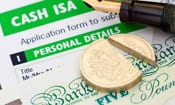 Does this building society now offer the best cash Isa rate?