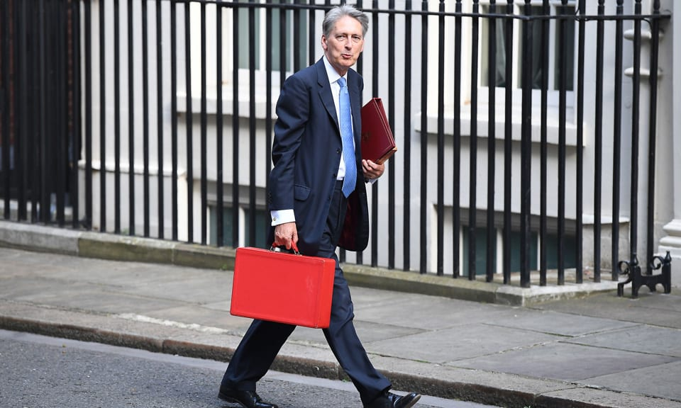 Autumn Budget: 8 personal finance reforms hidden in the small print