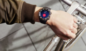 LG and Huawei treat fitness fans to new wearables