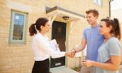 How first-time buyers can save thousands with a 90% mortgage