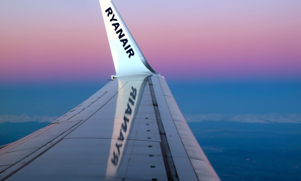 Ryanair cancellations and your compensation rights