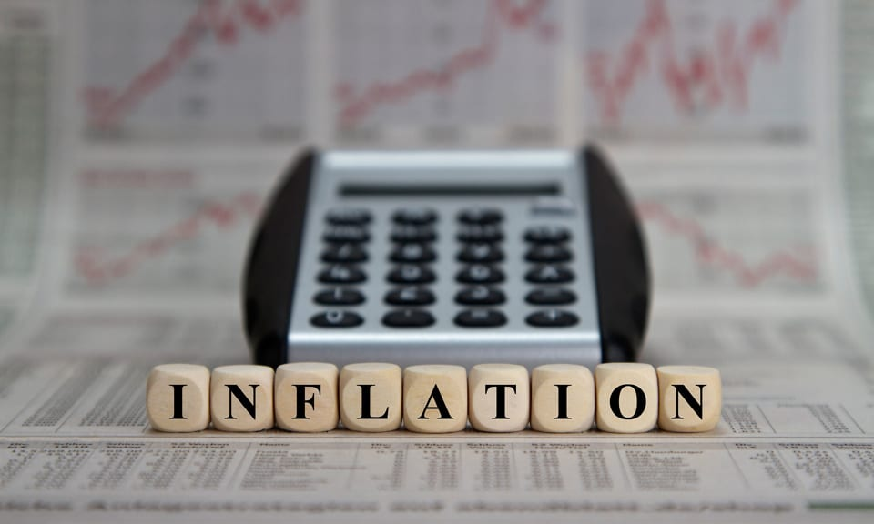 CPI inflation remains at 3%: which savings accounts can beat it?