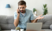 £100 for a phone call: how premium-rate services and claim firms dominate customer service search results