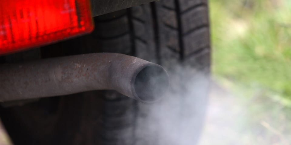 Which? tests reveal the worst diesel cars for air pollution