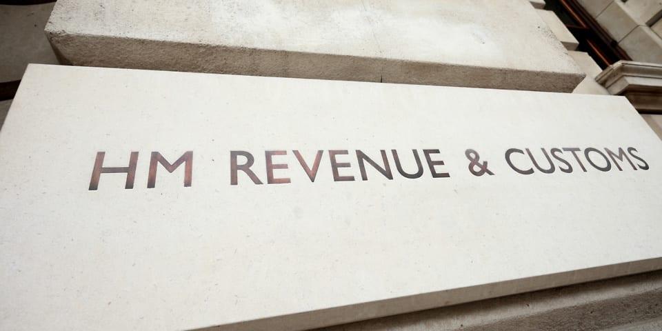 HMRC tax refund phishing scam