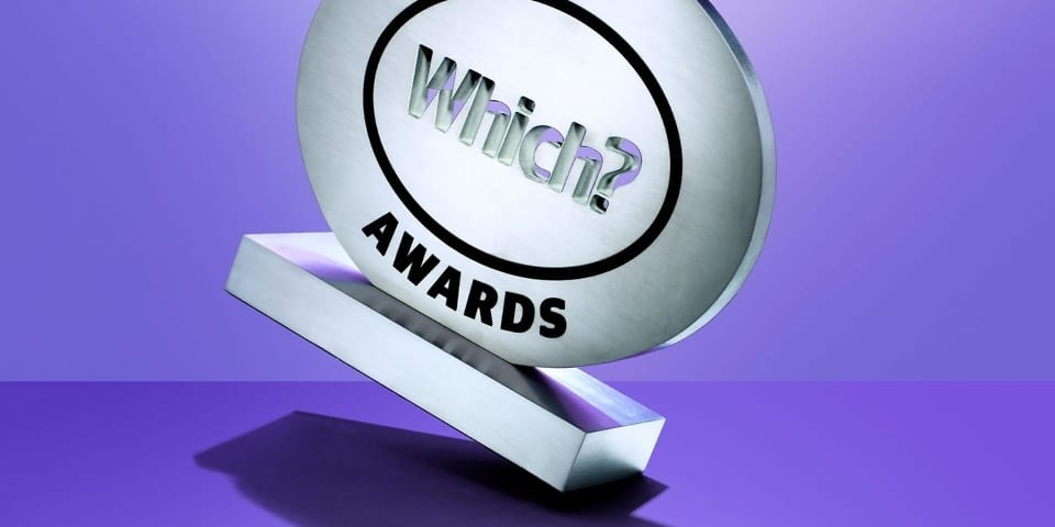 Which? Awards 2017: shortlisted brands revealed