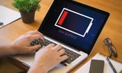 Laptop manufacturers overstate battery life, Which? tests find