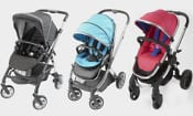 iCandy Peach pushchair is parents' most wanted for spring 2017