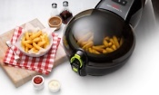 Which? reveals best air fryers for making chips