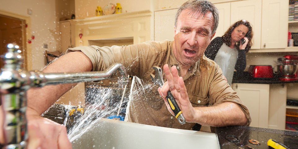 Could an Easter DIY disaster cost you £3,000?