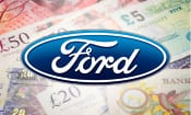 Ford launches inflation-busting savings accounts paying 4%