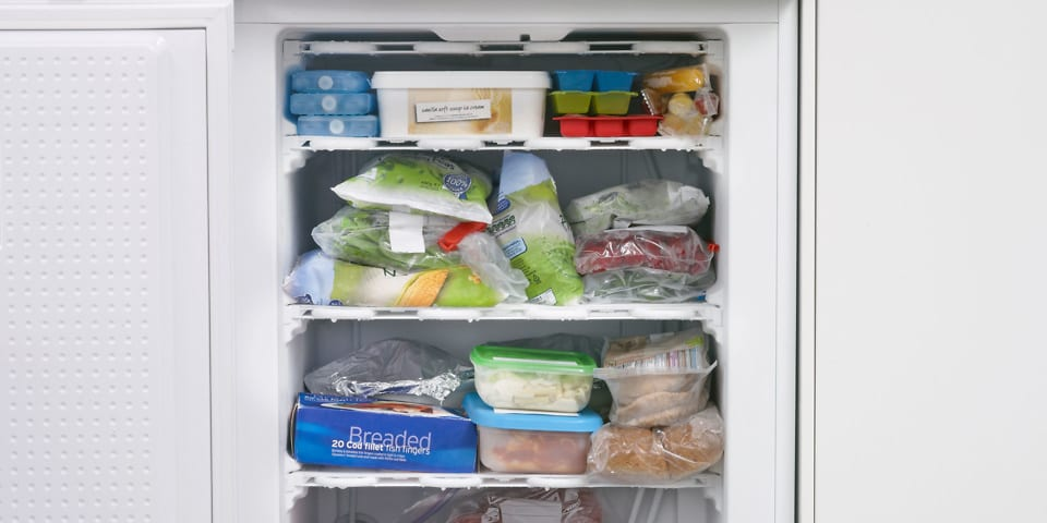 Cheap freezer impresses in Which? tests