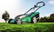 Which? tries out new Aldi electric lawn mower