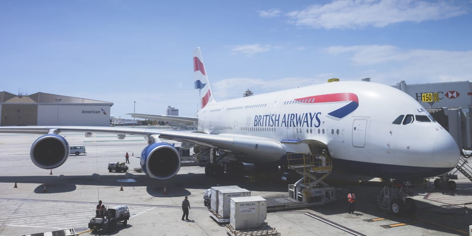 British Airways reveals 185,000 more passengers could be affected by cyber attack