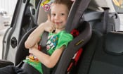 Which? reveals latest Best Buy car seats
