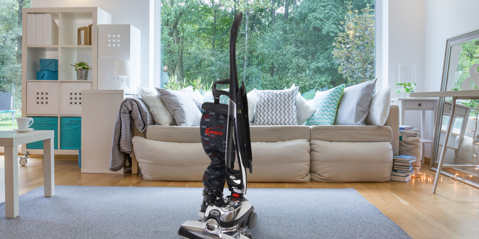Which? reviews the Kirby vacuum cleaner
