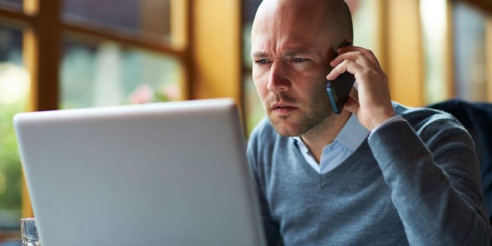 Tech support scams follow WannaCry ransomware