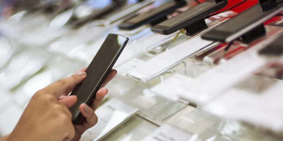 Are Black Friday mobile phone contract deals any good?
