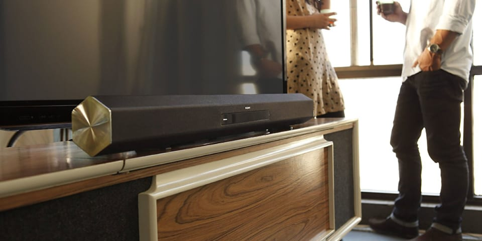 Which? reveals Don't Buy sound bar from a familiar brand
