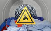 Fire-risk Logik tumble dryer recall