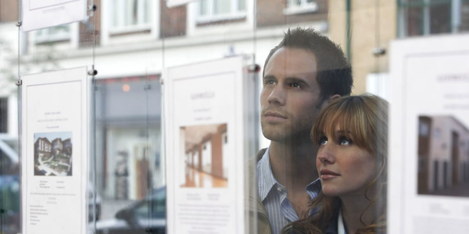 Property woes: Home buying ranked top concern for young