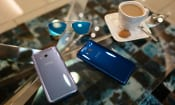 HTC launches U11 – finally, a mobile phone you can squeeze…