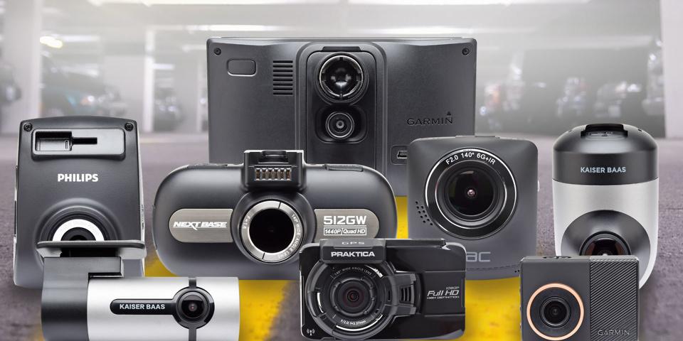 Latest dash cam reviews – should you spend more than £100?