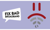 Which? research suggests providers could overestimate broadband speed by up to 62%