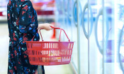 Which supermarket was cheapest in May 2017?