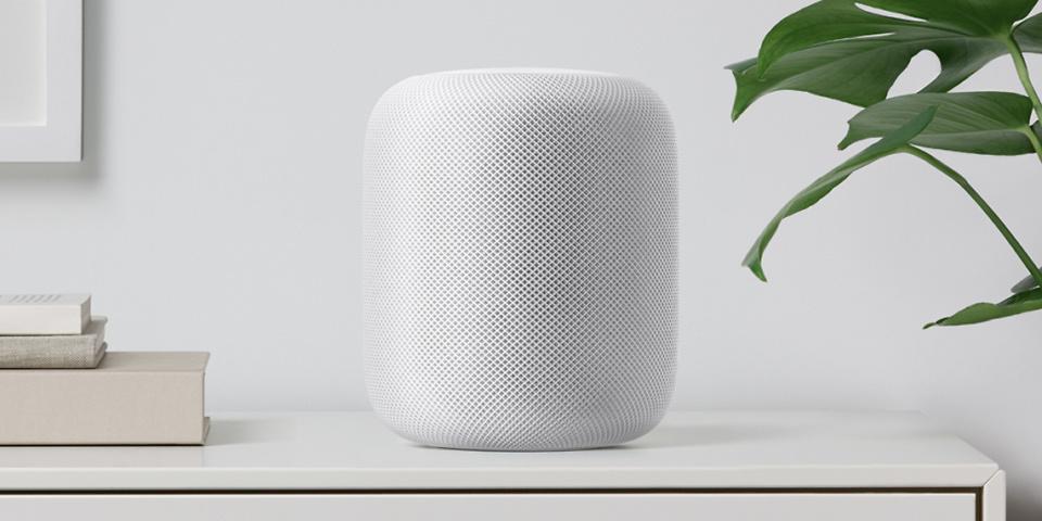 Apple announces HomePod, its new Siri speaker to rival the Amazon Echo