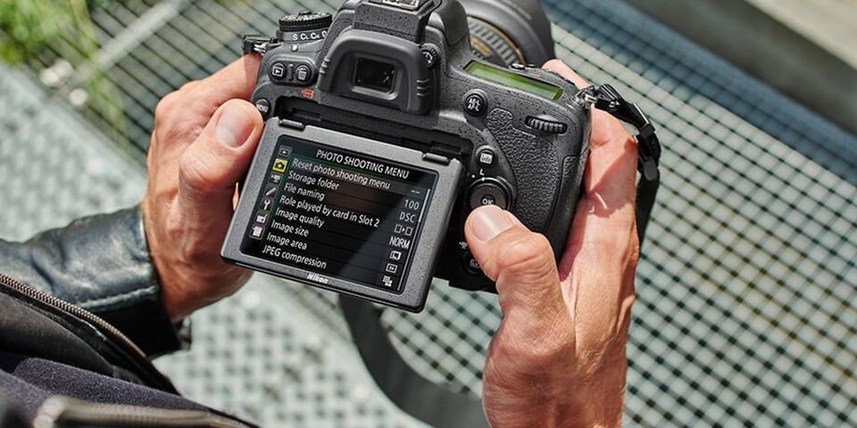 Nikon recalls popular D750 DSLR camera