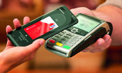 Santander pays 5% cashback when you pay by mobile phone