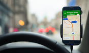 Essential tips for using your sat nav app this summer