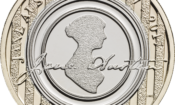 Do you have a 'Jane Austen' £2 coin? New release from Royal Mint