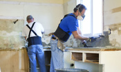 Top 10 most common home improvements