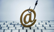 Nine in ten people hit by email scams every month