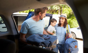 Holiday car seat laws every parent needs to know