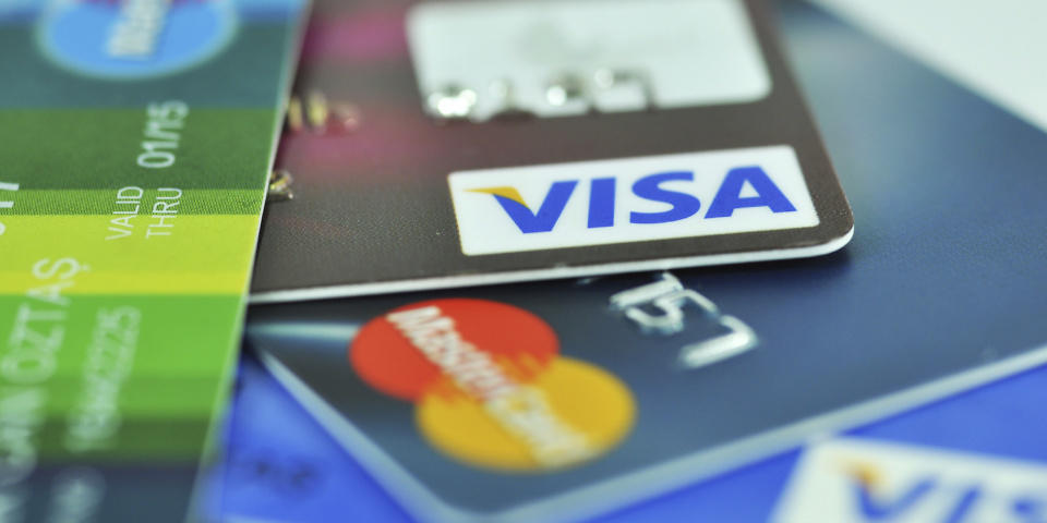 No more surcharges: UK bans credit and debit card fees